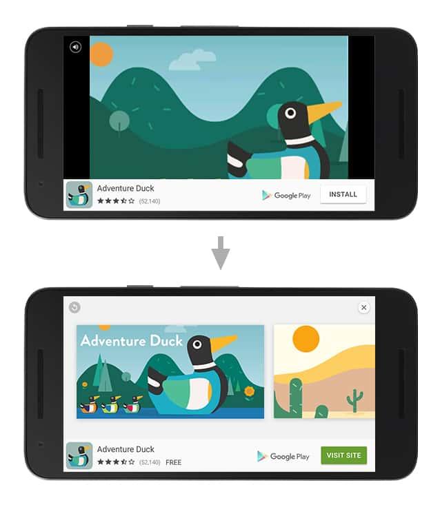 google adwords publicidade mobile