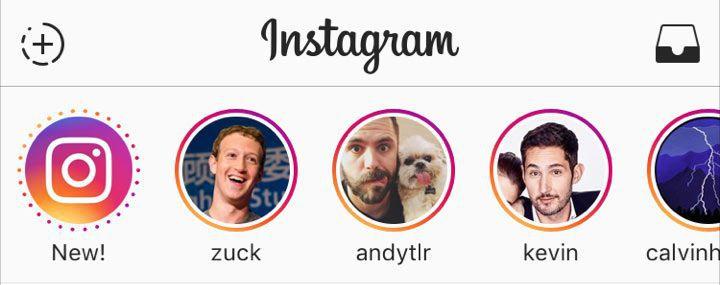 Sucesso no Instagram