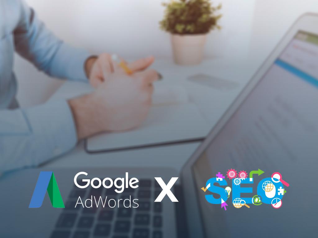 Google Adwords ou SEO: Qual estratégia é mais eficiente para a minha empresa?