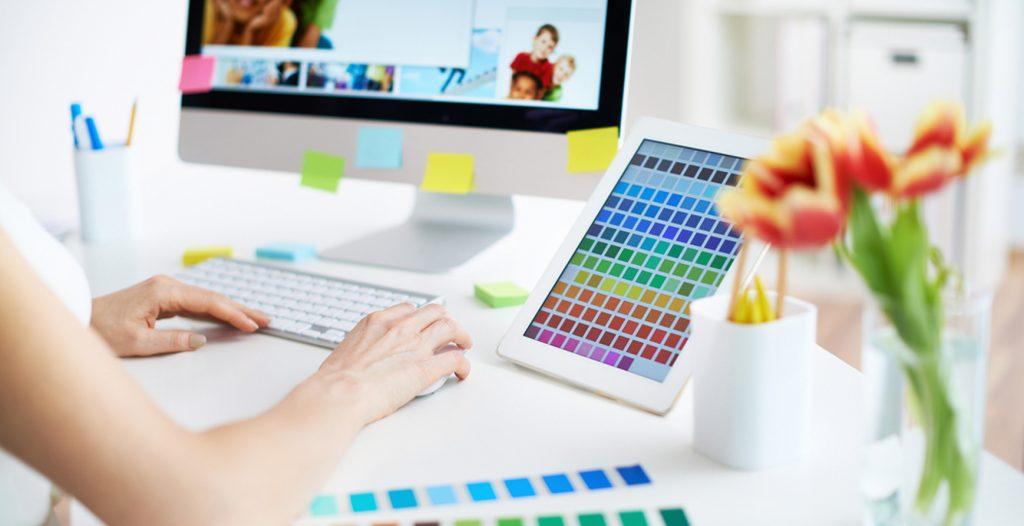 Web Design ENVOX Marketing Digital