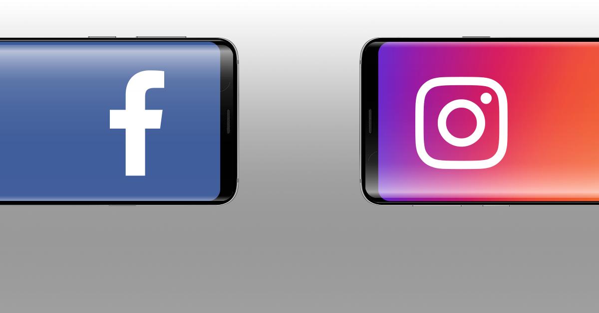 Facebook x Instagram ENVOX