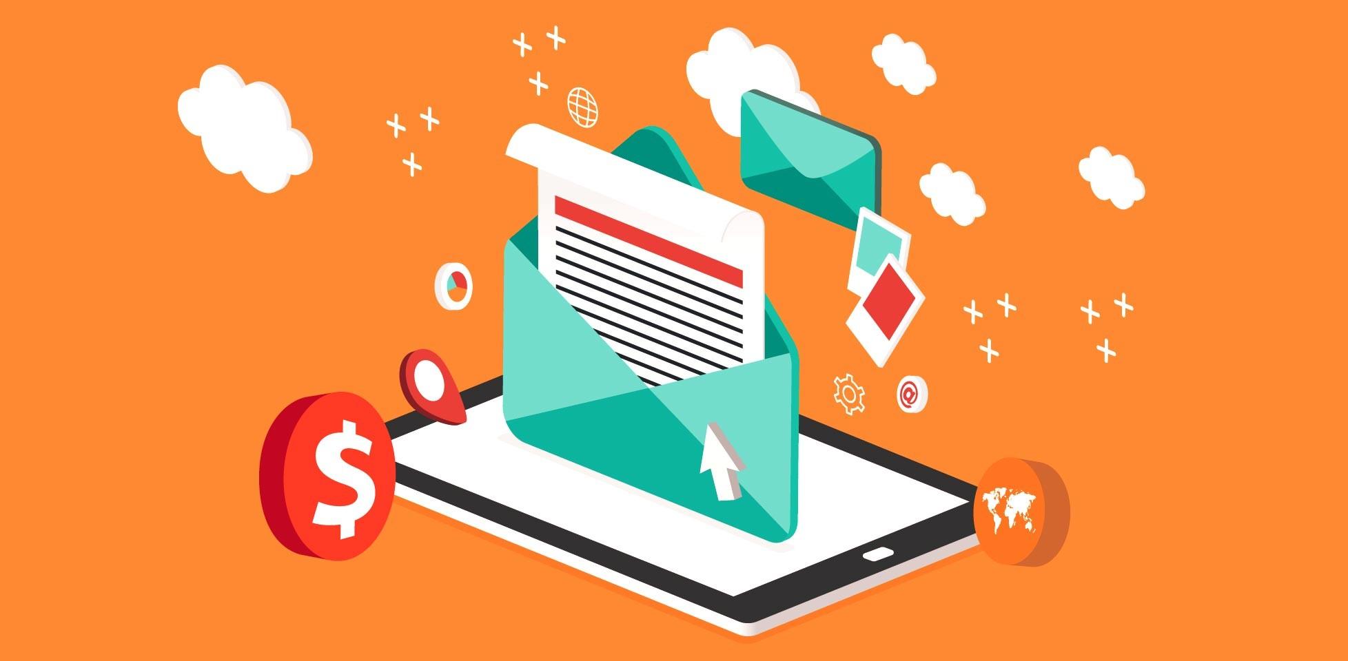 Email Marketing ENVOX
