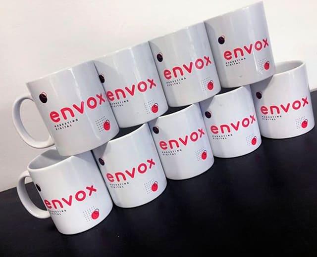 ENVOX Marketing Digital - Agência de Marketing Digital focada em Inbound Marketing em Curitiba - Gustavo Braga e Talita Bridum