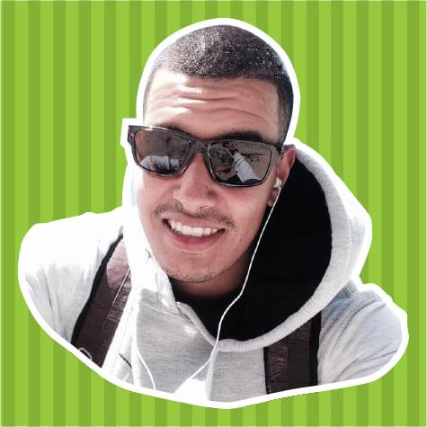 Alef Henrique